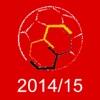 Немецкий Футбол 2014-2015 - Мобильный Матч Центр