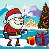 Santa Claus - Run for candy gifts 2017