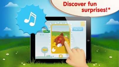 download ABC Bingo Song for Kids: learn alphabet and phonics with karaoke nursery rhymes apps 0