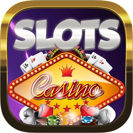 Advanced Casino Golden Gambler Slots Game iOS App