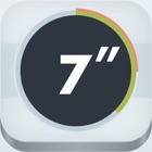 7 minutes workout every day icon