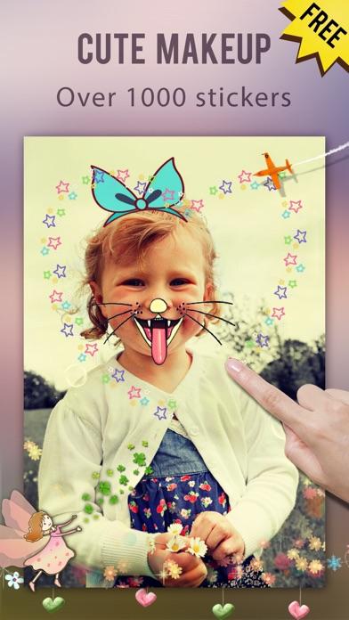 Collage fotos iphone gratis