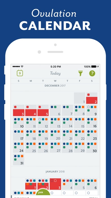 download Clue - Period & Health Tracker apps 1
