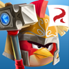 Rovio Entertainment Oyj - Angry Birds Epic RPG artwork
