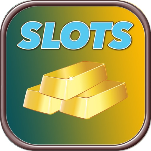 Real Casino Gold Winner - Free Las Vegas Slots iOS App
