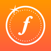 Fudget: budget planner & personal finance tracker icon