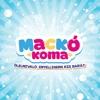 Mackó Koma