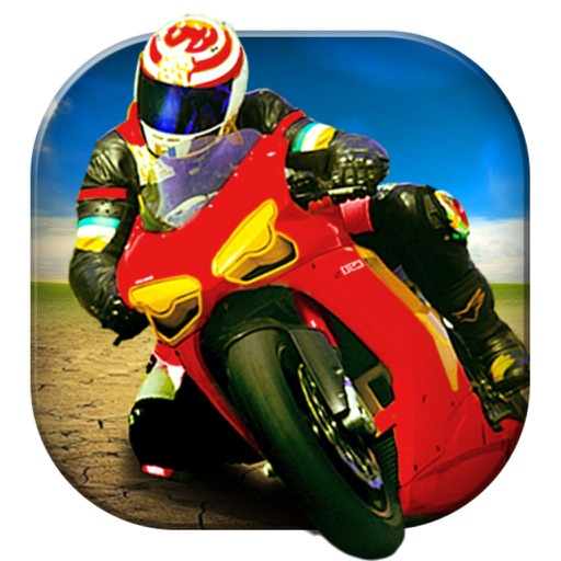 Real Moto Race Free – Get the PRO version of motorcycle game as the race is on. iOS App