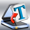 Scanner di testo Offline