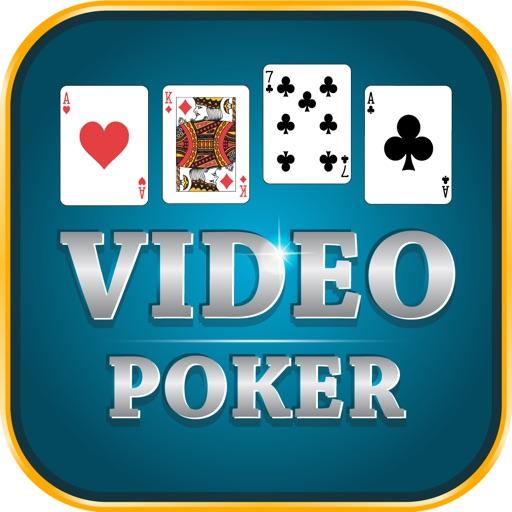 Giants Video Poker : New York Gangster Casino iOS App