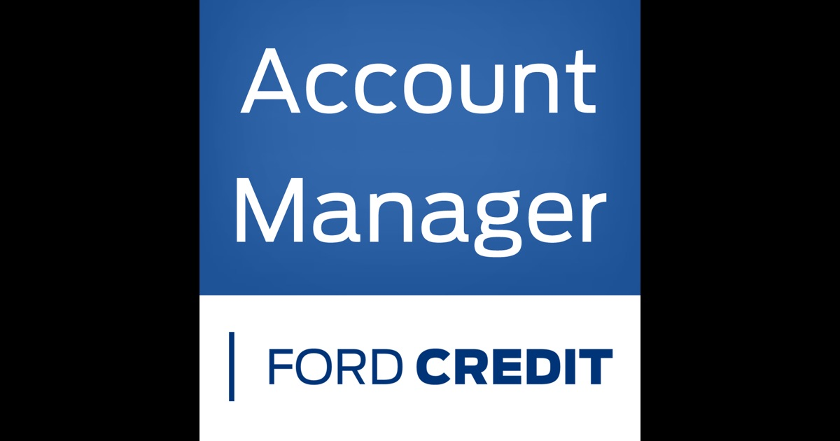 ford credit account manager app on the app store. Cars Review. Best American Auto & Cars Review
