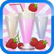 Ice Cream Milkshake Smoothie Dessert Drink Maker Hack Resources (Android/iOS) proof