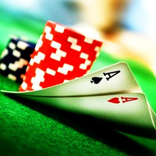 Texas Holdem Poker Glossary iOS App