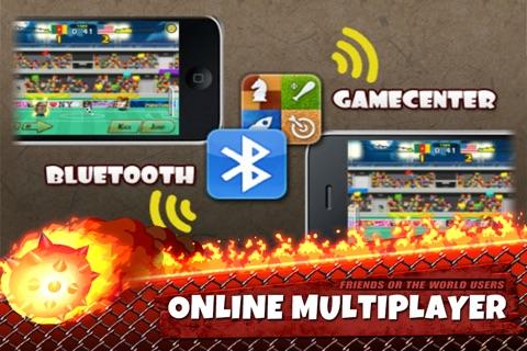 Head Soccer screenshot 4