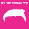 100 Hair Growth Tips+