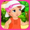 Baby Barbiee Strawberry DressUp