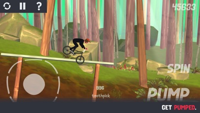Pumped BMX 3 Screenshots