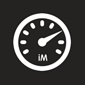 iMonitor - Monitor Network & Usage icon