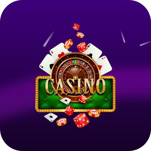 CASINO&SLOTS Luxury Machines - Play Free iOS App