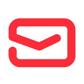 myMail – Free Email App for Hotmail, Gmail and Yahoo Mail icon