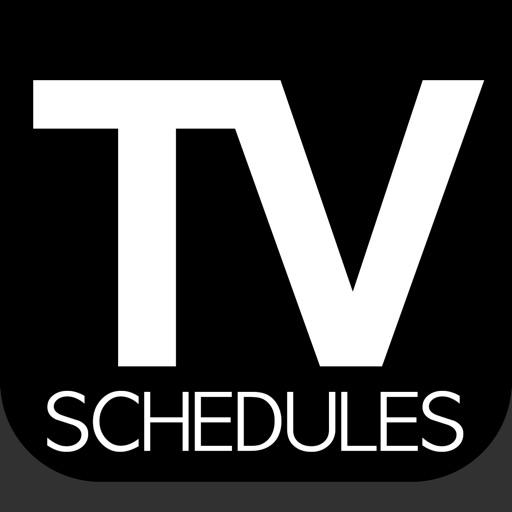 TV Schedules Philippines - Filipino Listings (PH) iOS App