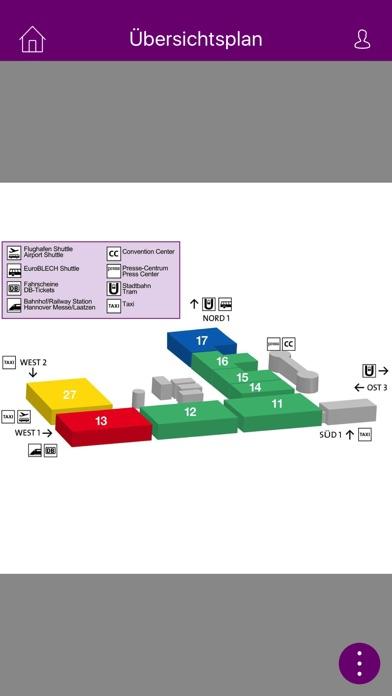 Screenshot von EuroBLECH2