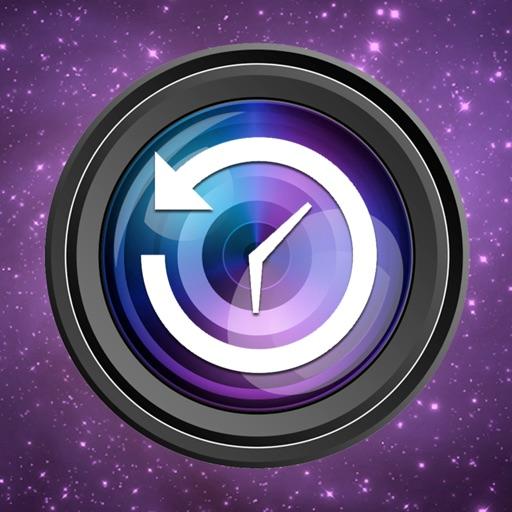 时光机摄像头 Time Machine Camera : 时光倒流