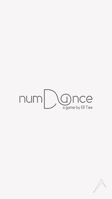numDance Screenshot