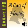 A Case of Identity - AudioEbook