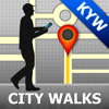 Key West Map and Walks, Full Version