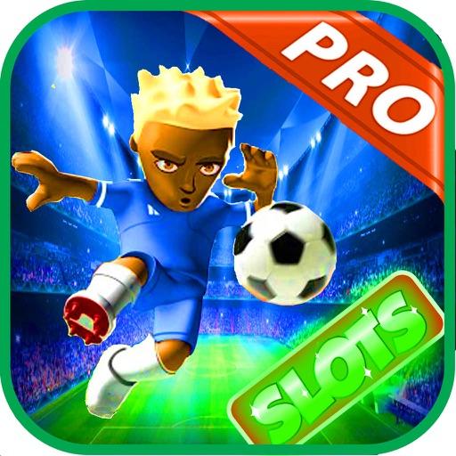 Vegas Free Slot Sport Game:Spin Slot Machine iOS App