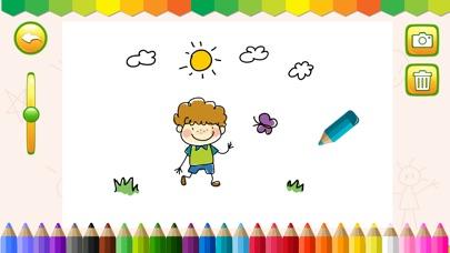 Learn To Drawing screenshot 4