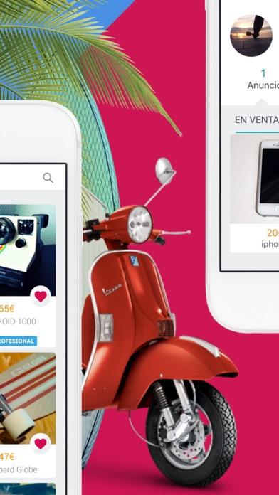 download vibbo - Tienda de segunda mano apps 3