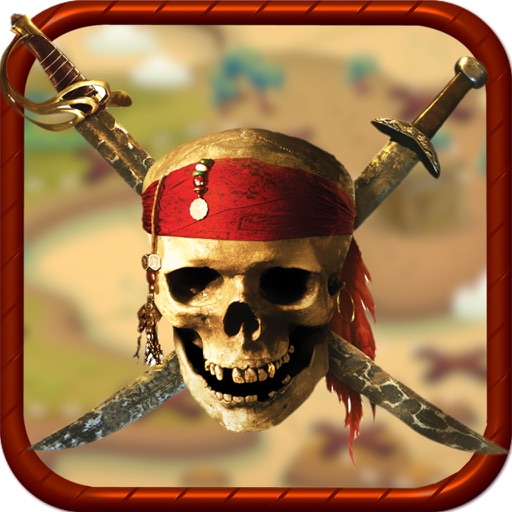Pirate Poker - Fun Casino Vegas Win Big Game iOS App