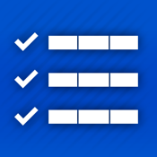 List Master Lite - Create Lists Your Way icon