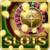High Rollers Casino Slots – 5-Reel VIP Jackpot Fun