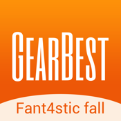 GearBest Shopping icon