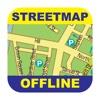 Las Vegas Offline Street Map