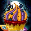Cupcake Maker Story:Halloween kitchen Cooking game