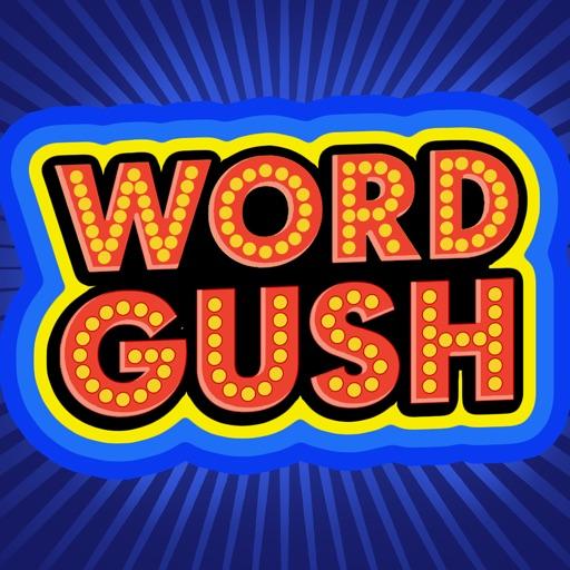 Word Gush: Loot Charades!