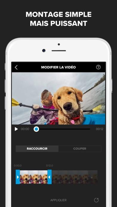 download Splice - Outil d'édition de vidéos par GoPro apps 2