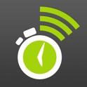 Webscorer Race & Lap Timer icon
