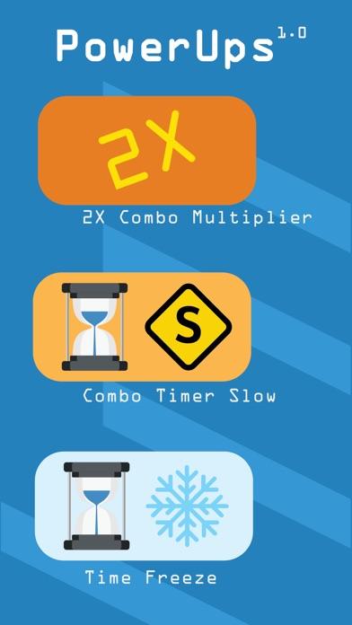 Combo Keyboard Screenshot