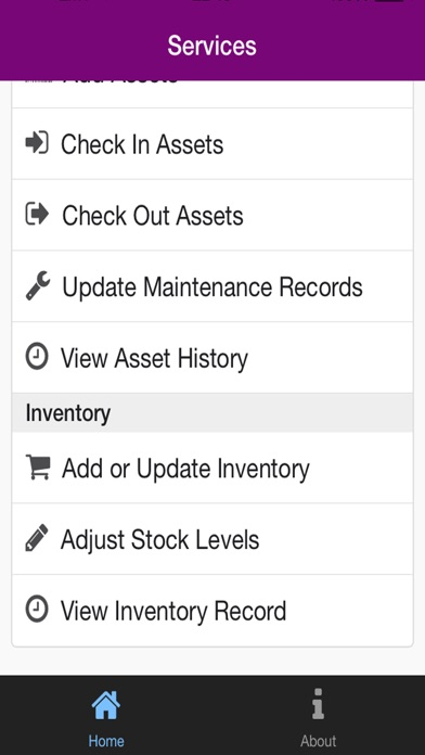Asset & Inventory Tracker on the App Store
