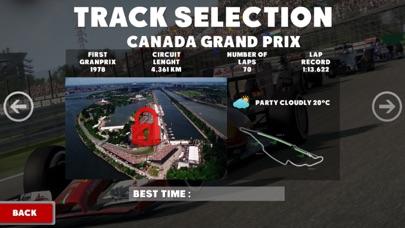 Motorsport Driver screenshot 2