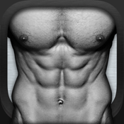 Ab Workout X FREE - SixPack Core Exercises & Abdomen Trainer icon