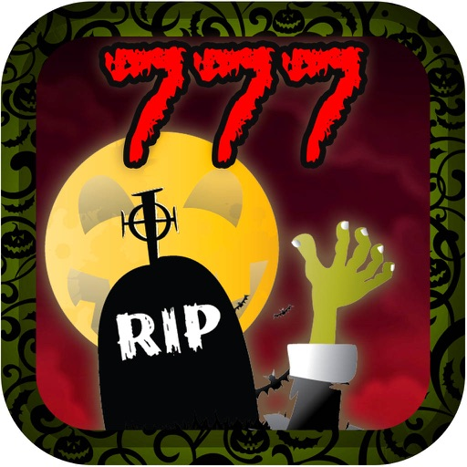 Halloween Slots: Fun Slot Machines & Casino Games iOS App