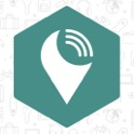 TrackR - Use TrackR bravo, TrackR sticker, or Tracker to Find Lost Keys, Lost Wallets, and Lost Phone icon