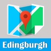 Edinburgh metro transit trip advisor gps map guide