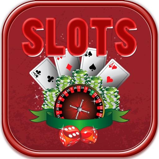 Casino X Red SloT$ Show iOS App